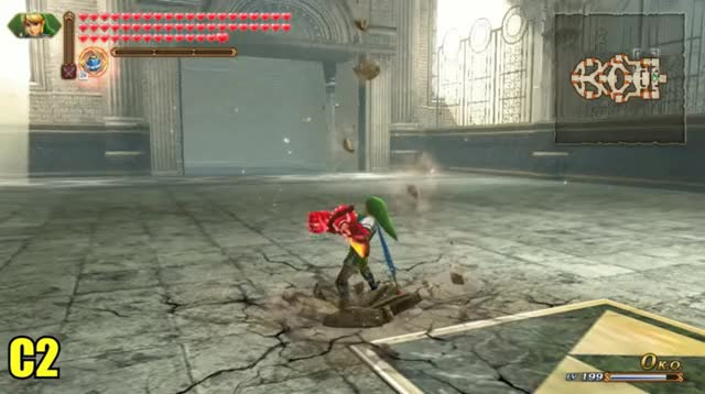 Watch and share GAUNTLETS Dig GIFs by rangernumberx on Gfycat