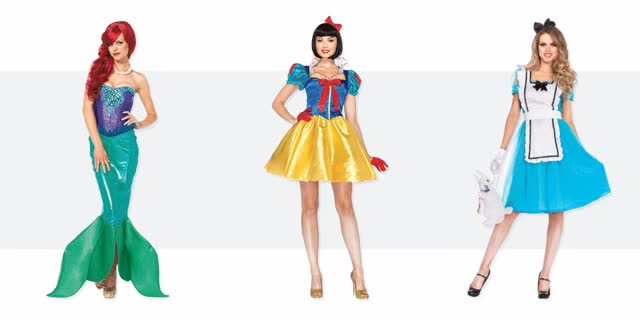 Watch and share Gallery Disney Costumes GIFs on Gfycat