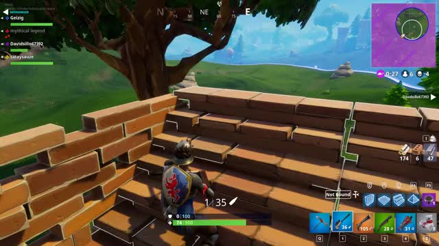 Watch Fortnite 02.05.2018 - 10.52.19.85.DVR GIF on Gfycat. Discover more related GIFs on Gfycat