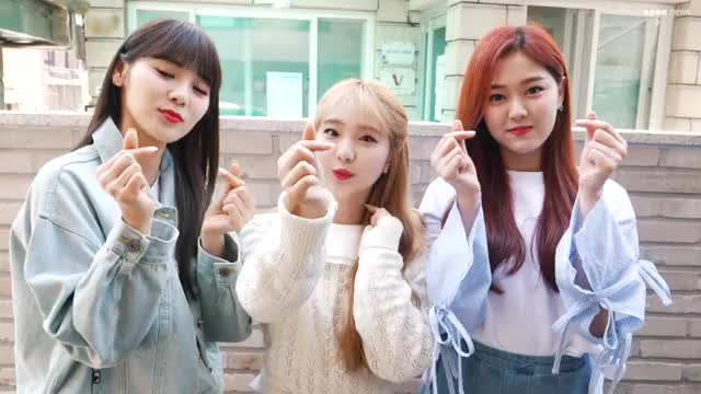 Watch and share Hyunjin GIFs and Jinsoul GIFs by The Bakery on Gfycat