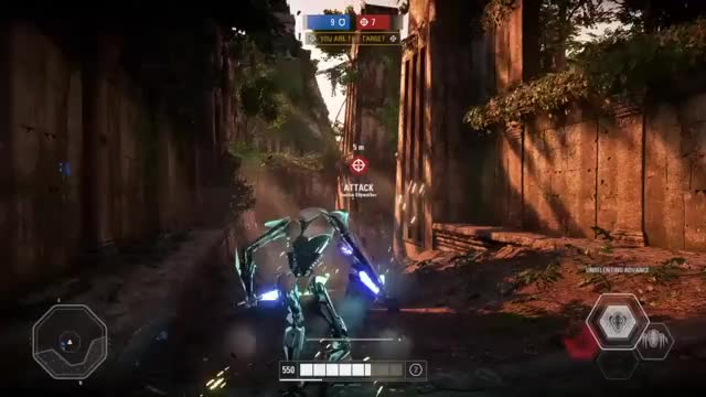 Watch Battlefront 2 GIF on Gfycat. Discover more Battlefront 2, Gaming, PS4, destiny2 GIFs on Gfycat