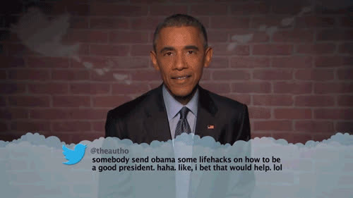 barack obama, News GIFs