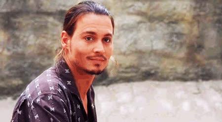 johnny depp, Johnny Depp GIFs