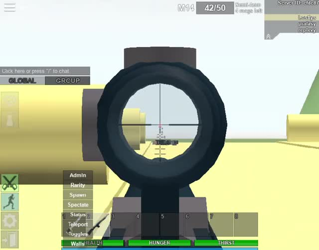 Watch and share Roblox 2019-12-08 14-36-27 GIFs by poopdickhead on Gfycat