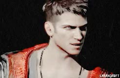 Watch and share Dmc Devil May Cry GIFs and Favchar GIFs on Gfycat