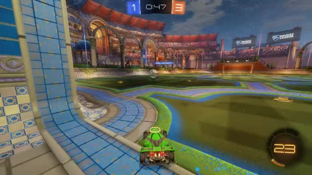 Watch 2017-08-14-1546-08 GIF on Gfycat. Discover more Rocket League, rocketleague GIFs on Gfycat