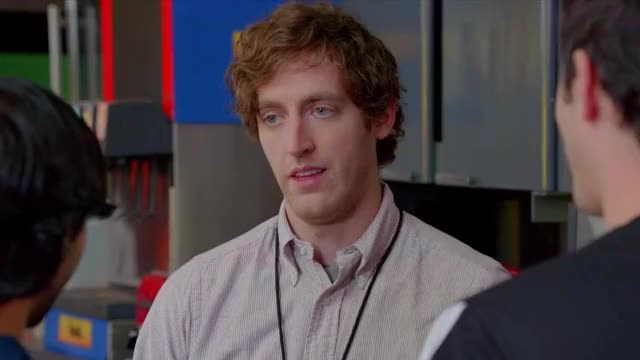 Watch and share Silicon Valley GIFs by black_hawk106 on Gfycat