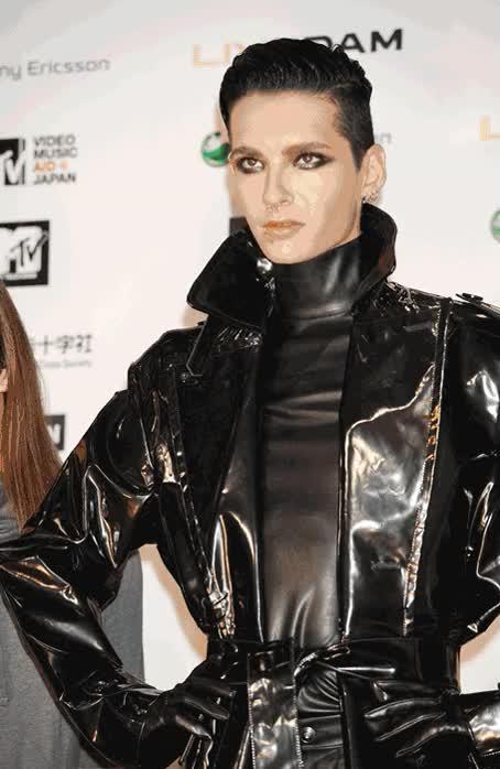 Watch and share Tokio Hotel Buzzworthy Gif GIFs on Gfycat