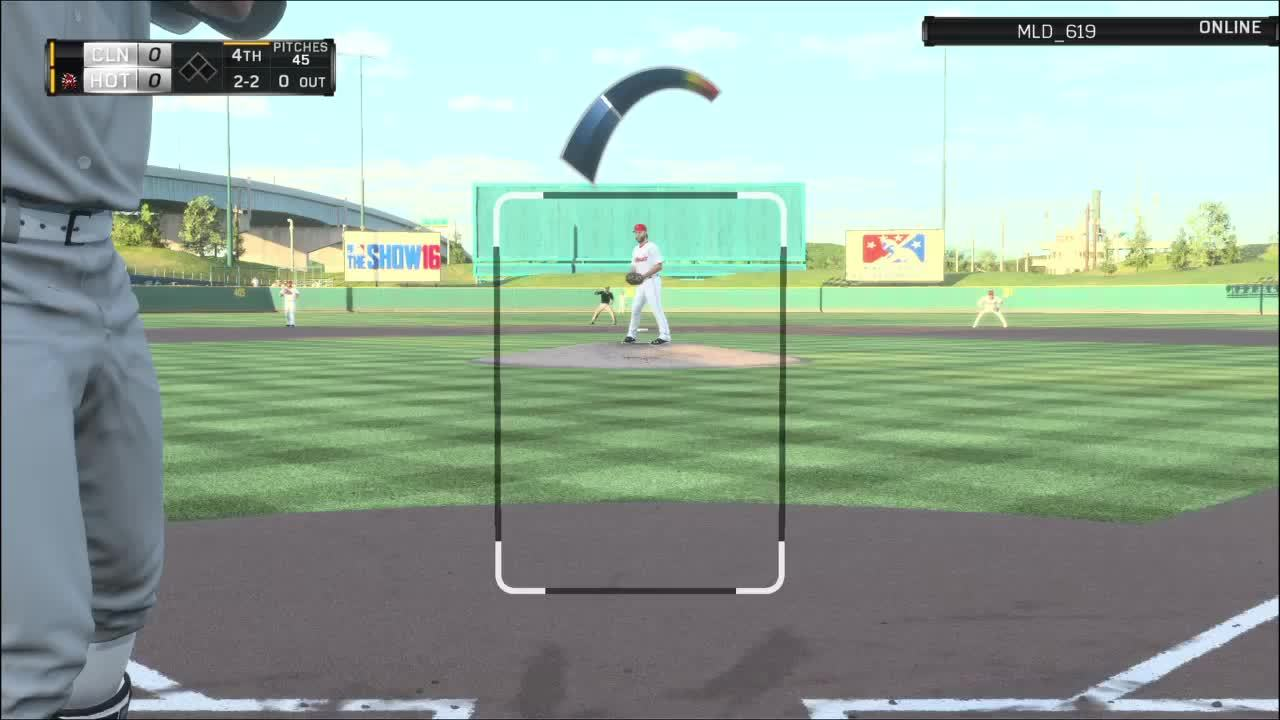 mlbtheshow, Pence Rob in October Sun GIFs