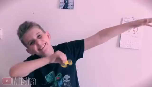 Watch FIDGET SPINNER SONG for KIDS (by Misha) GIF on Gfycat. Discover more related GIFs on Gfycat