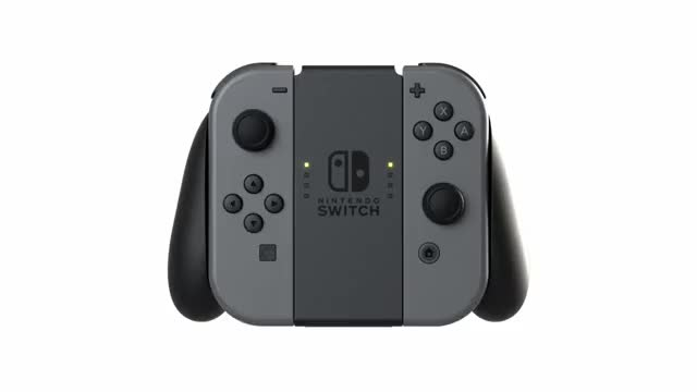Watch and share Nintendo Switch - Portable Mode GIFs by learningexp on Gfycat