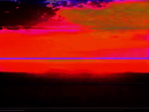 Watch and share Glitchwave GIFs and Beachwave GIFs on Gfycat