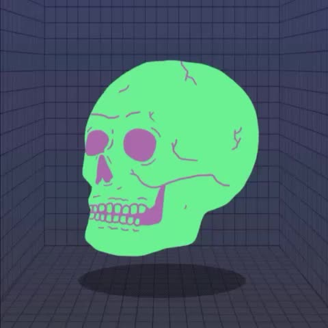 Everyone put on your 3D glasses #adultswim GIFs