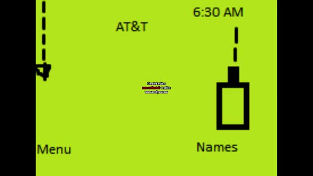 Watch and share Low Battery Nokia GIFs on Gfycat
