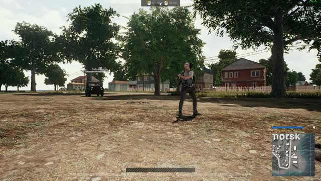 Watch AFK Guy #2 GIF by Shrubble (@dedoody) on Gfycat. Discover more PUBATTLEGROUNDS, PUBG GIFs on Gfycat