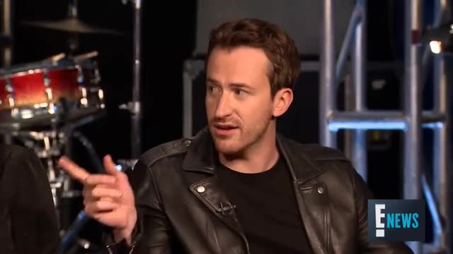 Watch Joe Mazzello Deacon GIF on Gfycat. Discover more Emmys, Live, awards, beauty, fashion, grammys, interviews, movies, music, oscars GIFs on Gfycat