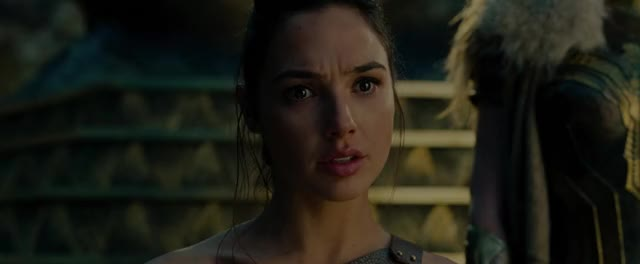 Watch and share Wonder Woman Movie GIFs and Gal Gadot GIFs by Wonder Woman on Gfycat