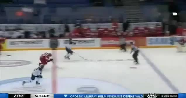 Watch and share Kulbakov GIFs and Hockey GIFs by ajranger on Gfycat
