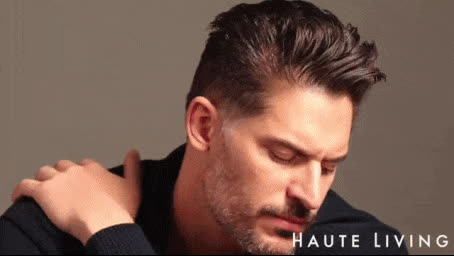 joe manganiello, neutral GIFs
