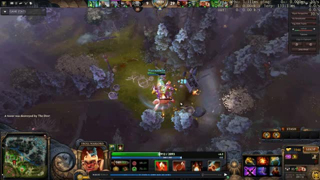Watch and share Dota2 Pathing GIFs on Gfycat