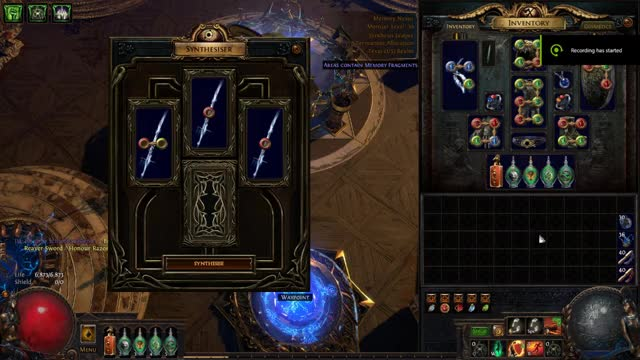Watch fractured abuse GIF on Gfycat. Discover more pathofexile GIFs on Gfycat