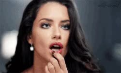 Watch Prettier Than All Of Your Favs GIF on Gfycat. Discover more adriana lima GIFs on Gfycat