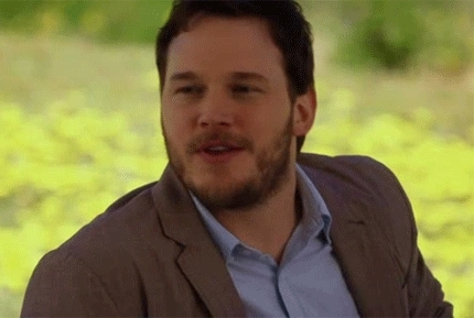 Chris Pratt, say what, wait what, waitwhat, what, What? GIFs