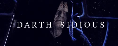 Watch Sith lord GIF on Gfycat. Discover more related GIFs on Gfycat