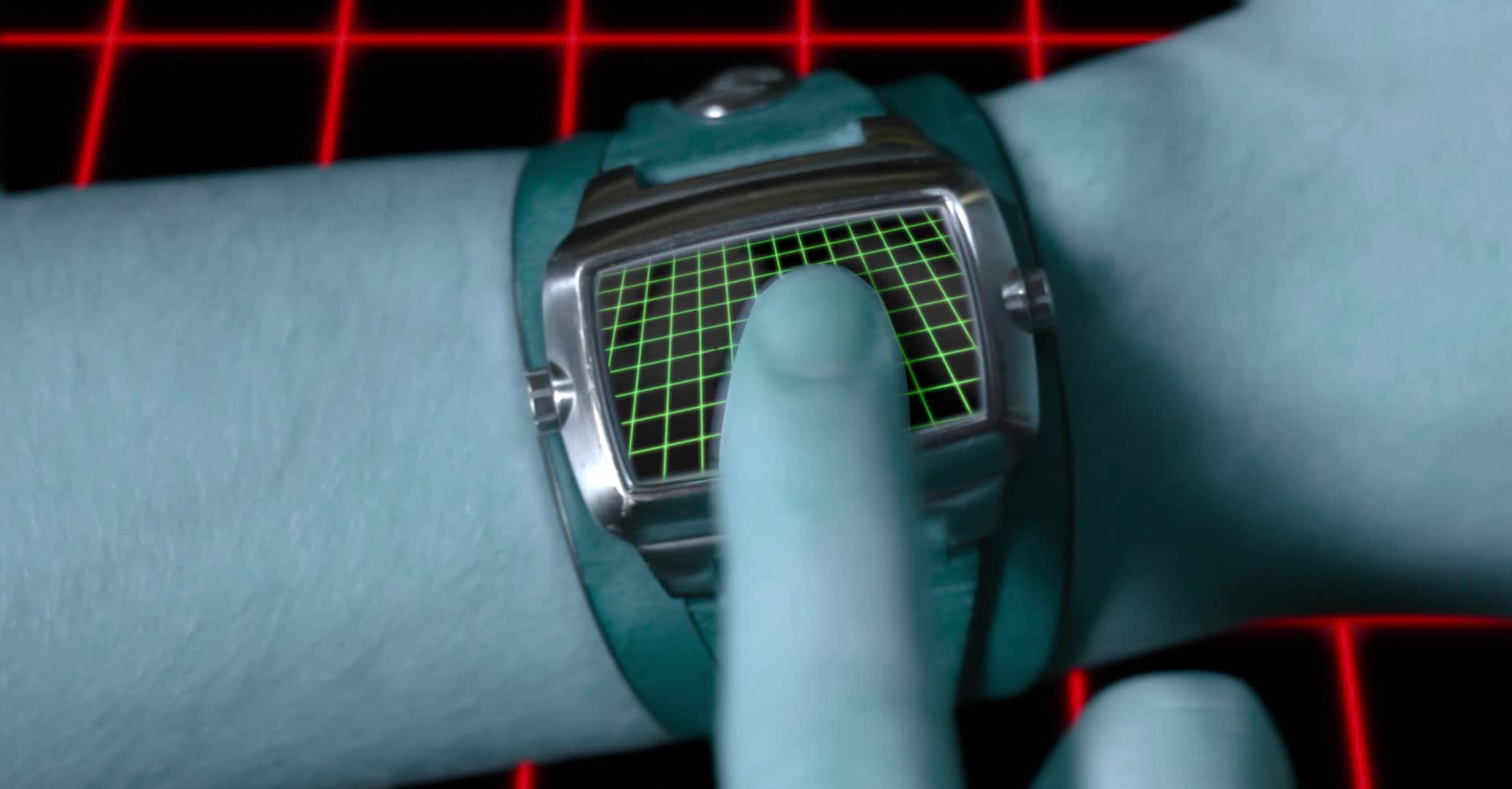 GeoffPeterson, Nuke, Watches, Geoff Watches GIFs