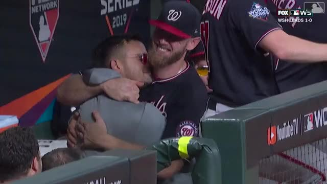 Watch and share World Series GIFs and Nationals GIFs by efitz11 on Gfycat