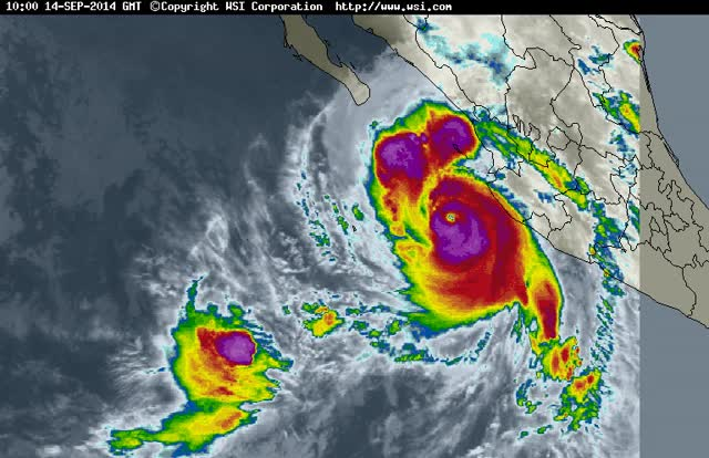 Watch and share Hurricane Odile Cabo GIFs on Gfycat