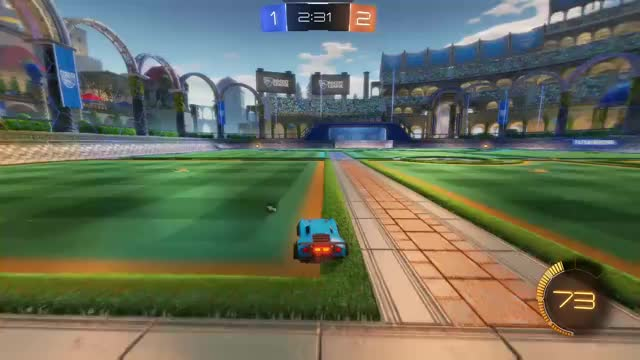 Watch this GIF by Gamer DVR (@xboxdvr) on Gfycat. Discover more RocketLeague, TLP THE toon, xbox, xbox dvr, xbox one GIFs on Gfycat