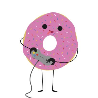 Watch donut GIF on Gfycat. Discover more donut GIFs on Gfycat