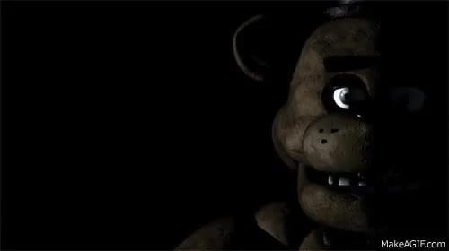 Watch Fnaf freddy GIF on Gfycat. Discover more related GIFs on Gfycat