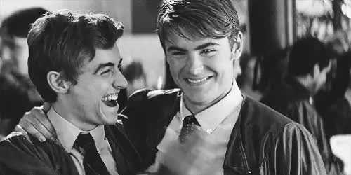 Watch and share Charlie St Cloud GIFs and Dave Franco GIFs on Gfycat