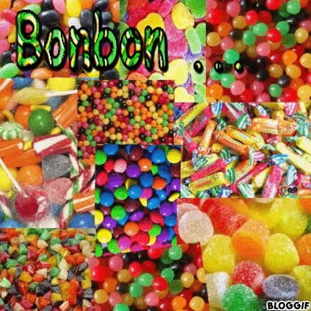 Watch and share Bonbons.gif GIFs on Gfycat