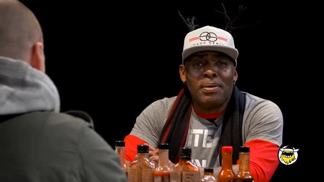 Coolio Talks Hip-Hop Cooking and