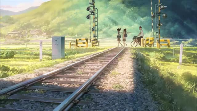 Watch and share Funimation Films GIFs and Kimi No Na Wa GIFs by Funimation on Gfycat