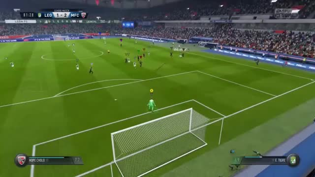 Watch bike kick denial GK save FIFA 18 GIF on Gfycat. Discover more fifa, fifa18 GIFs on Gfycat