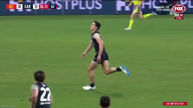 Watch and share Australian Football GIFs and Afl Highlights GIFs by SickQwon on Gfycat
