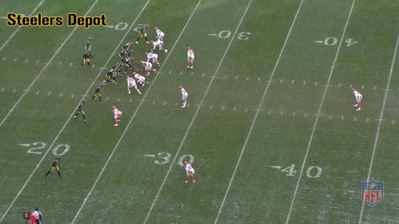 Watch and share Jones-browns-7 GIFs on Gfycat