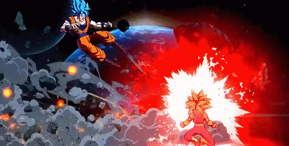 Watch and share Dragon Ball GIFs and Banned GIFs by bnice on Gfycat