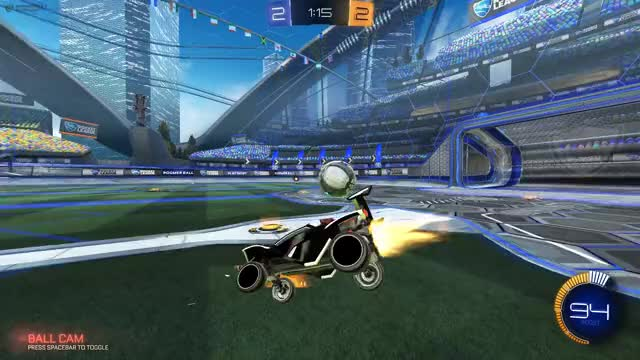 Watch and share Rocket League 2020.05.14 - 17.58.52.32.DVR GIFs on Gfycat