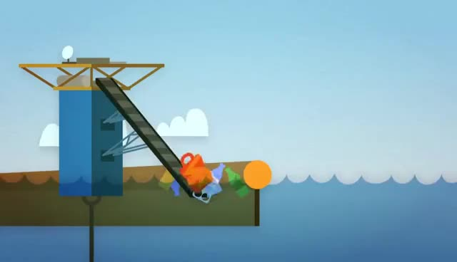 Watch and share The Ocean Cleanup Recycling GIFs on Gfycat
