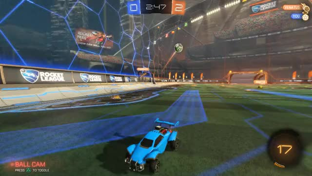 Watch and share Rocket League 2019.11.21 - 00.25.24.48.DVR GIFs by slypai on Gfycat