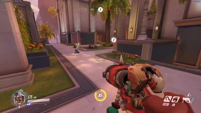 Watch this GIF on Gfycat. Discover more Competitiveoverwatch, Overwatch GIFs on Gfycat