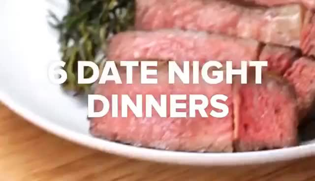 Watch and share Dinner GIFs and Date GIFs on Gfycat
