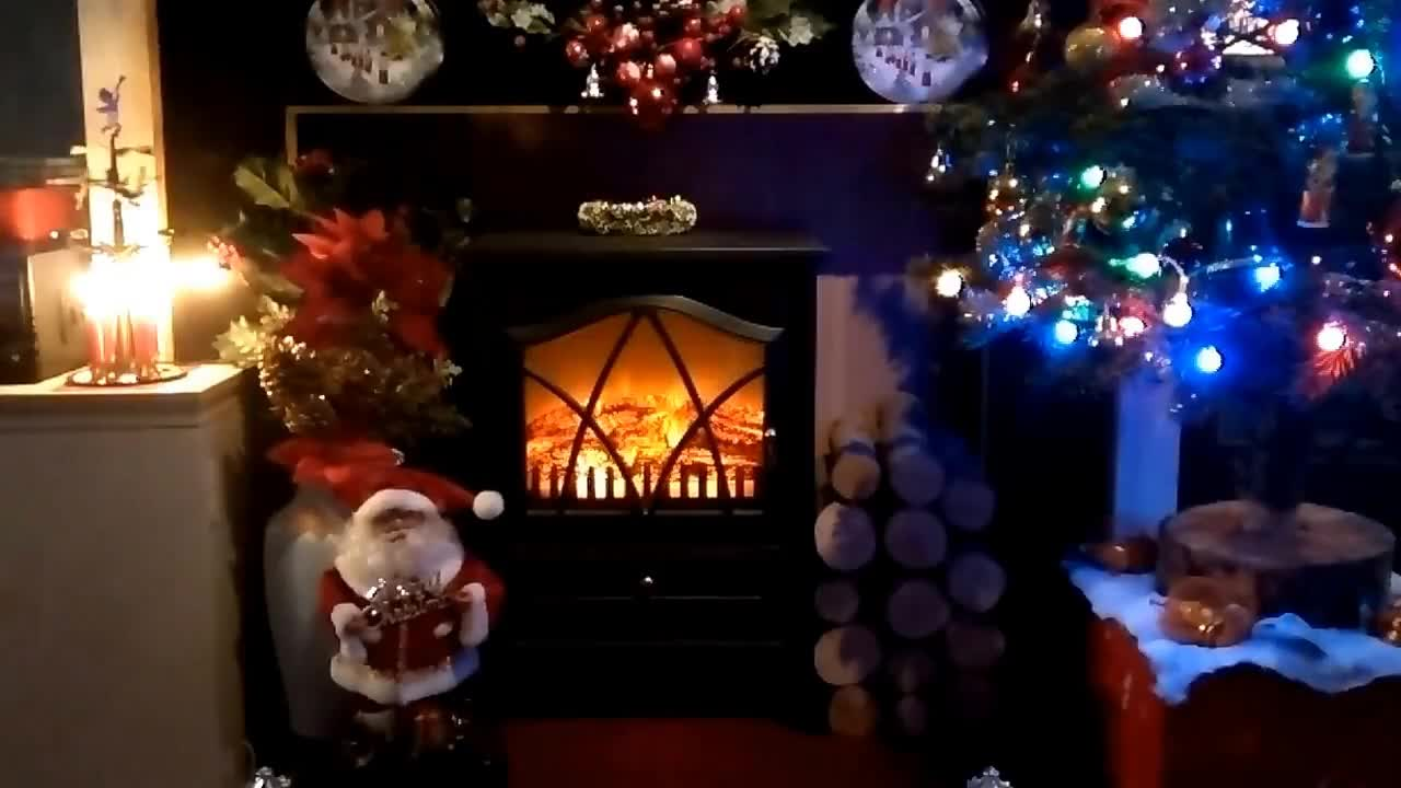 Best Christmas Home GIFs | Find the top GIF on Gfycat