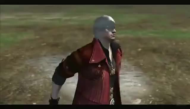Watch and share Dante GIFs and Dmc4 GIFs on Gfycat