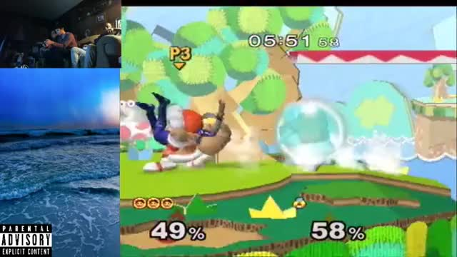 Watch and share Ice Climbers GIFs and Ssbm GIFs on Gfycat
